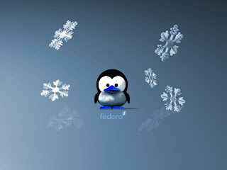 linux wallpaper for xmas