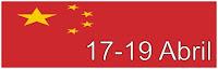 Ronda 3 - China, Shangai