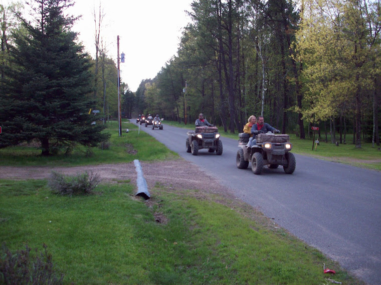 ATV Trail