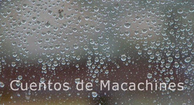 Cuentos de Macachines