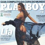 (fotos) Download Playboy Lia BBB10 - Junho 2010
