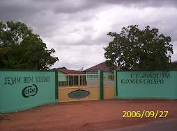 Foto da Escola - 2006
