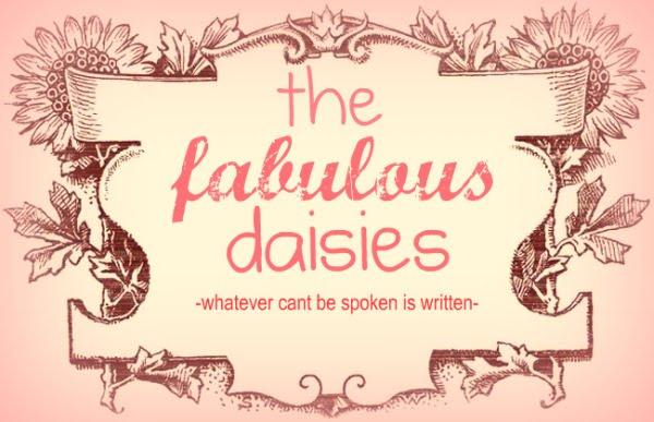 FABULOUS DAISIES