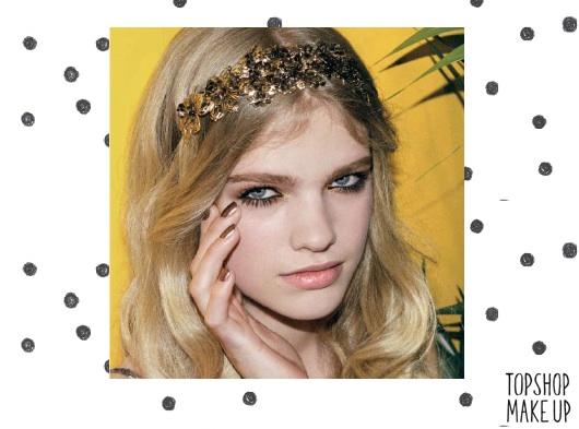makeup u0026 beauty blog by Andy Lee Singapore: TopShop Makeup in ...