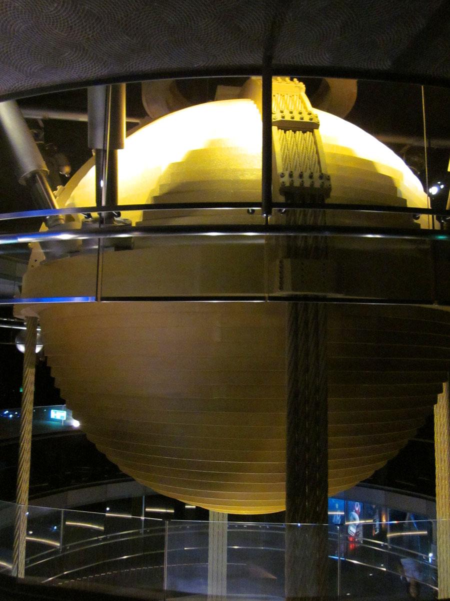 Beryllium Space Shuttle Beryllium or lithium sphere atBeryllium Space Shuttle