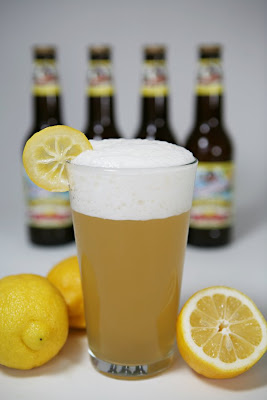Drink A Day: Ginger Shandy - BrightestYoungThings - DC