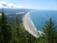 My Favorite Beaches: Oregon