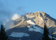 My Favorite Cascade Volcano: Oregon