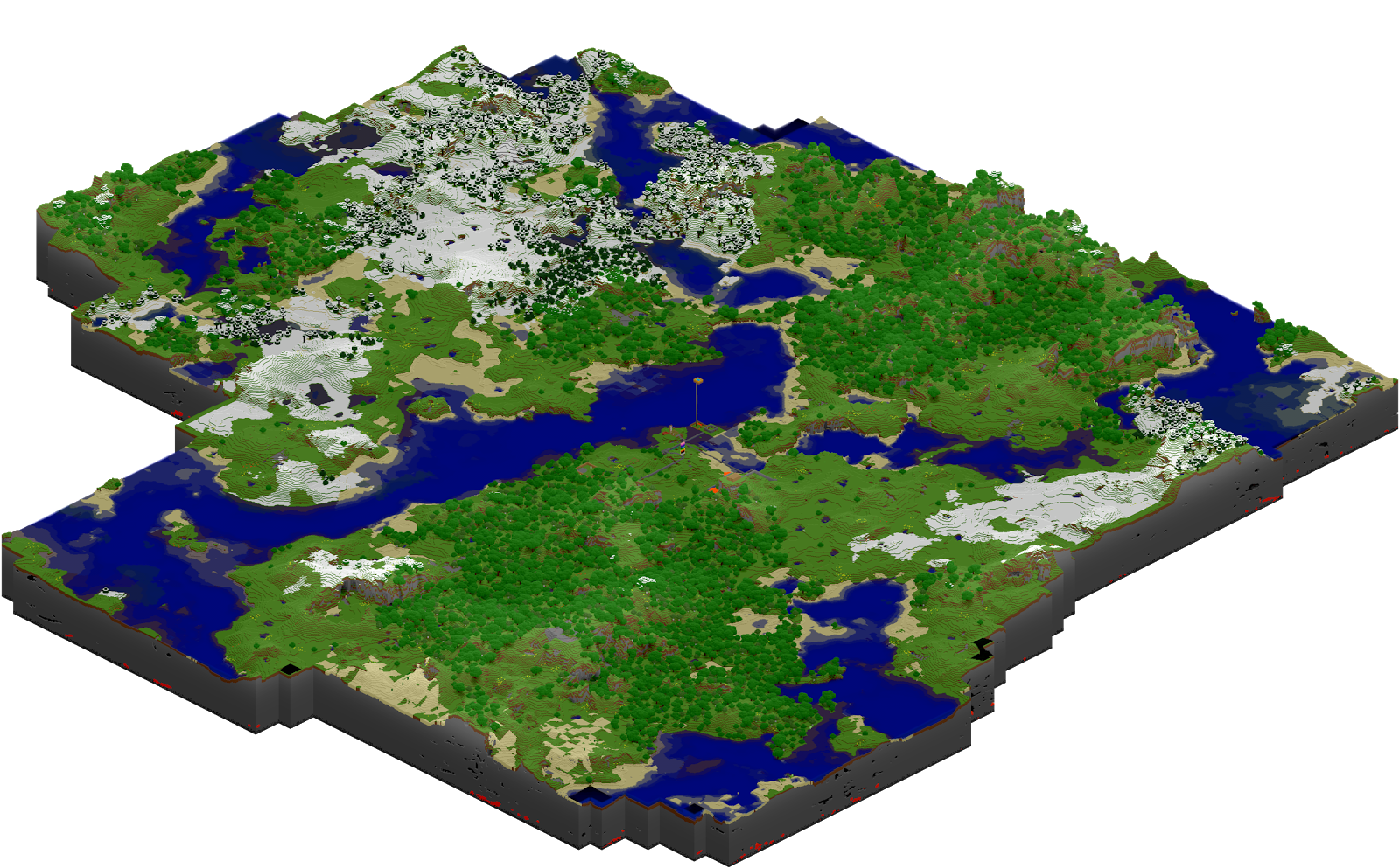 Minecraft Republic