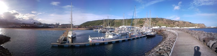 Marina da Praia da Vitória