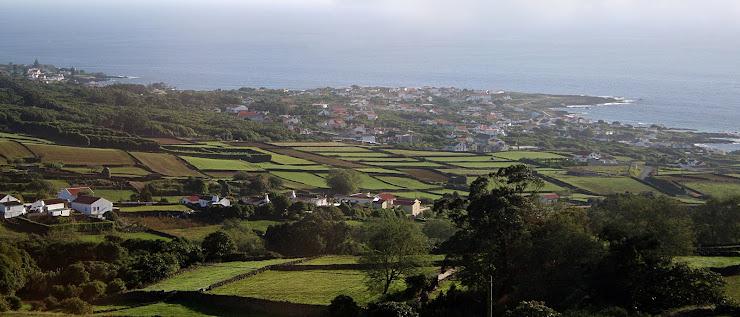Porto Judeu - Terceira