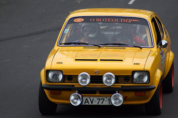 Rally Açores