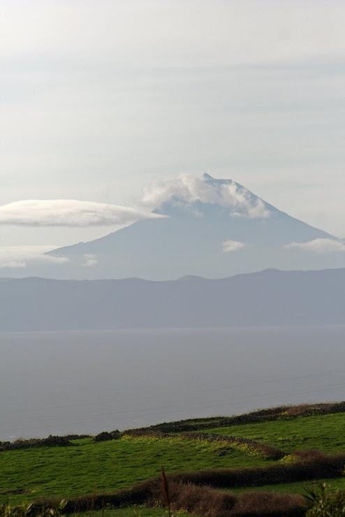 São Jorge/ Pico