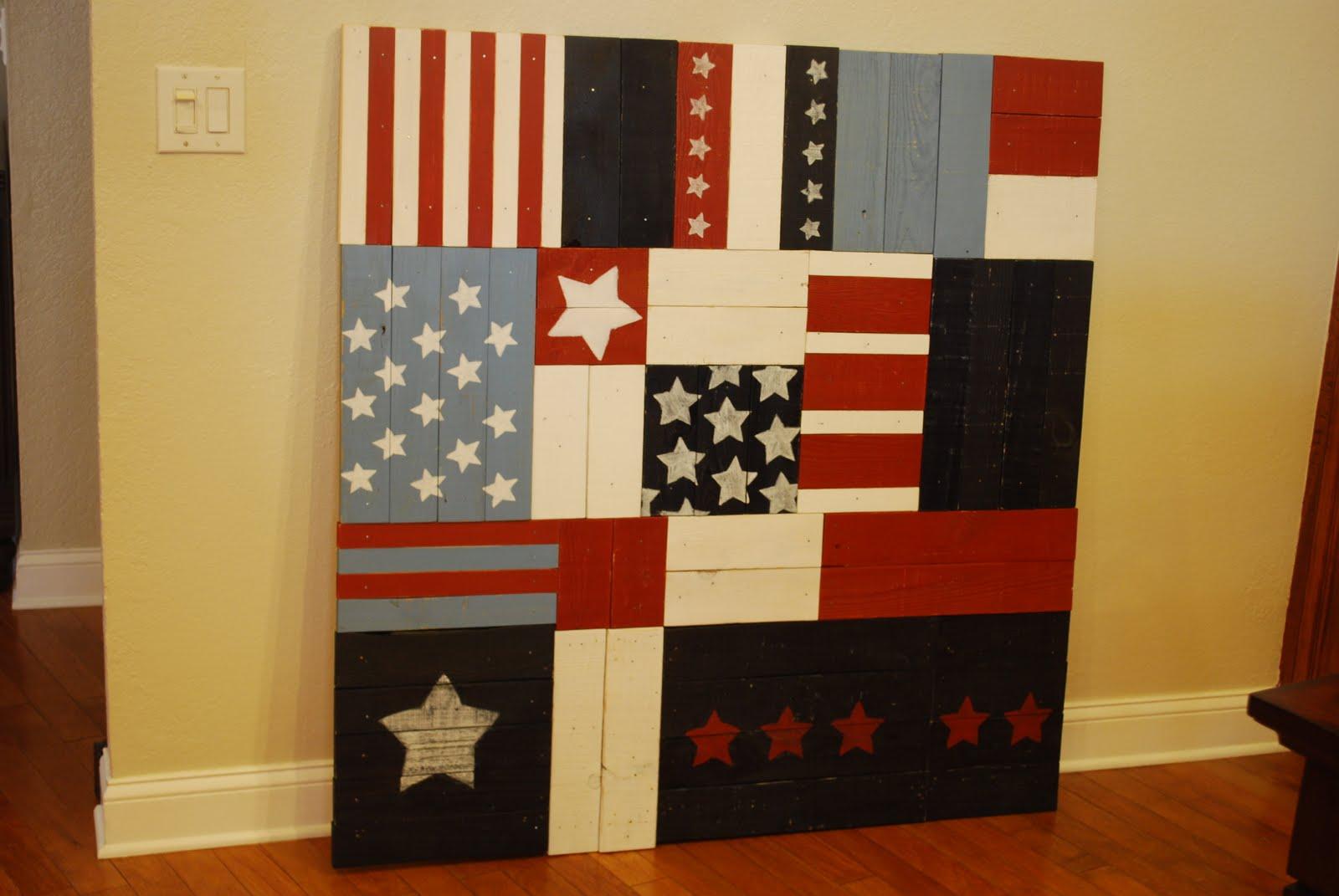 American Wall Art