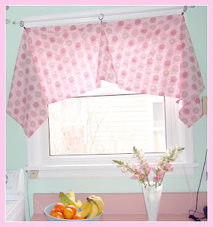 Cute Kitchen Curtain Curtain Design