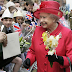 British & Commonwealth Citizens oppurtunity to see The Queen