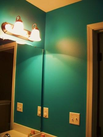 Curtain Color For Apple Green Walls