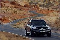 2010 Mercedes-Benz GLK 350 To Debut In 08 Beijing Show