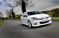 2008 Vauxhall Astra VXR Nurburgring Edition For UK