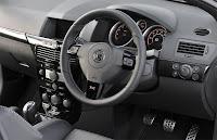 2008 Vauxhall Astra VXR Nurburgring Edition
