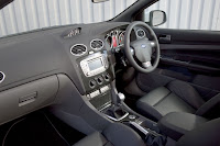 08 Ford Focus ST