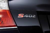 Subaru Legacy STI S402