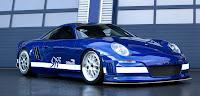 9ff Porsche GT9