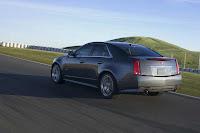 09 Cadillac CTS-V