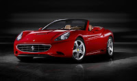 New 2009 Ferrari California First Photos & Specs