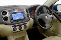 2008 Australian Volkswagen Tiguan Photo