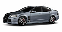 Holden HSV W427 Picture