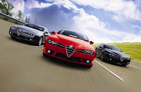 Alfa Brera S Photo