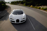 Bugatti Veyron 16.4 Grand Sport Photo