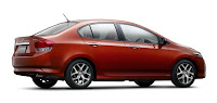 New 2009 Honda CITY Photo