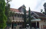 Gedung MTs. Manba'ul Huda Grobogan