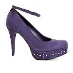 Olhem que lindo este sapato!!!!