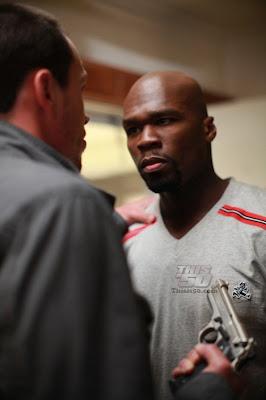50 Cent irá interpretar um 'Informante' em próximo filme