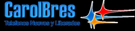 Carolbres - Telefonos nuevos y Liberados