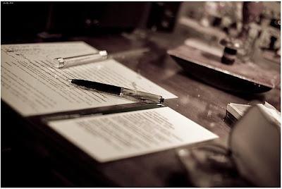 Hai creato un blog, cosa scrivere ora?