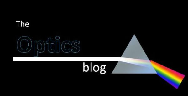 The Optics Blog