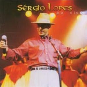 Sérgio Lopes - Ao vivo - São Jose - PlayBack 2000