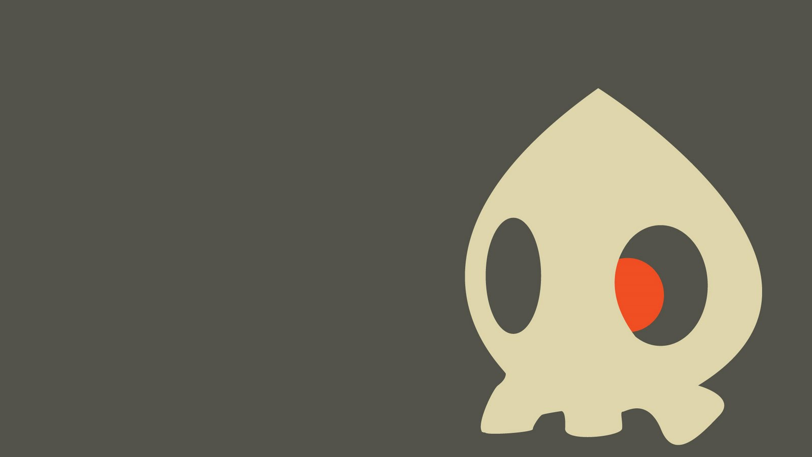 Robots VS Zombies Simplistic Pokemon Wallpapers