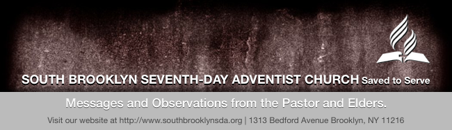 South Brooklyn Seventh-day Adventist Church
