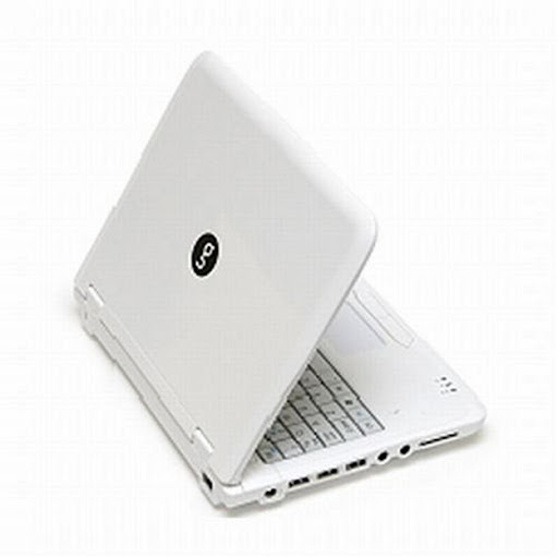 Sylvania GNET28001SN Meso 8.9 Netbook PC (1.6 GHz Intel Atom Processor, 1 GB RAM, 80 GB Hard Drive, Ubuntu OS) White