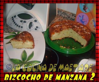 bizcocho de manzana II CIMG6994