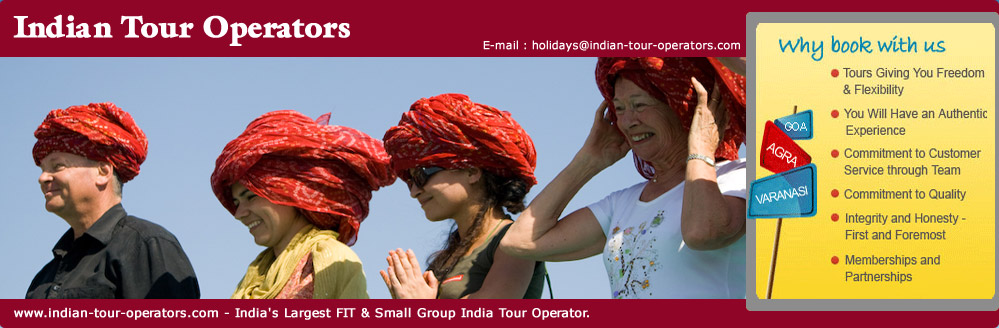 Tour operators of India |  Blog | Tour Operators In India | India Tour Operator Blogspot