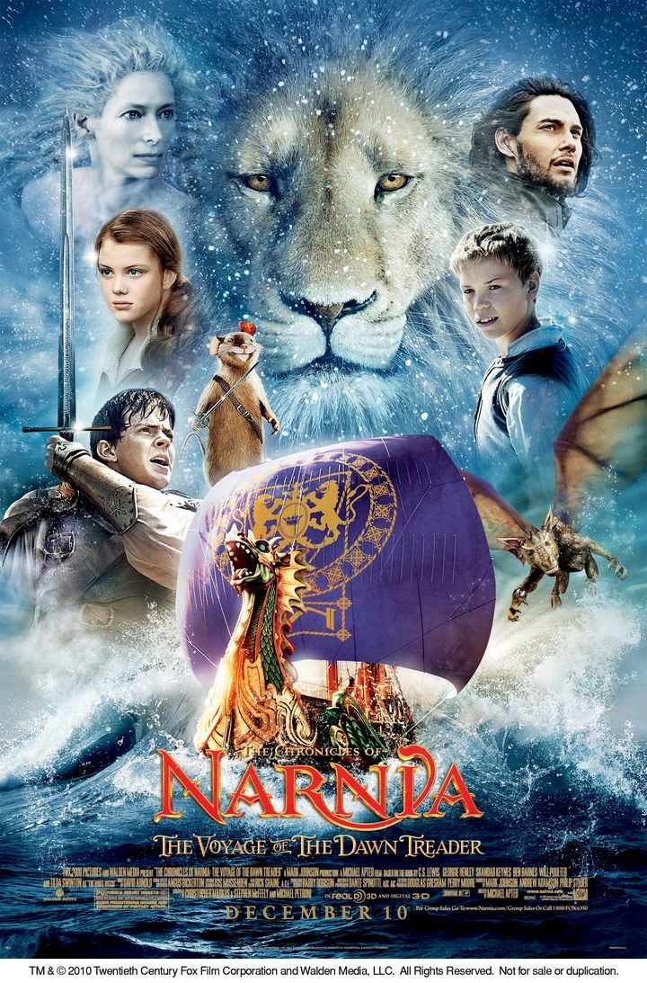 narnia book movie Hy, hope you'd be doing well with your life actually in any other case i might  have suggested you to watch the movie instead of reading the books but let me  tell.