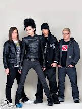 Tokio Hotel Humanoid 04-jun-2010