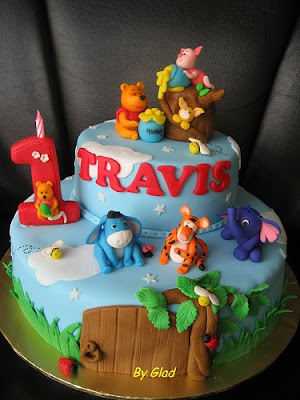 First Birthday Cake Pictures For Boys. Travis#39;s 1st Birthday Cake