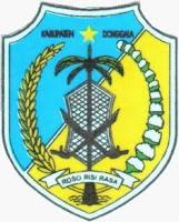 Logo Kabupaten Donggala